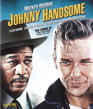 Johnny Handsome (ej svensk text) (Blu-ray)