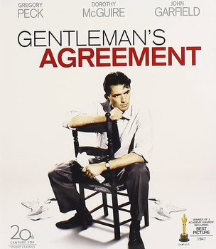Gentleman's Agreement (ej svensk text) (Blu-ray)