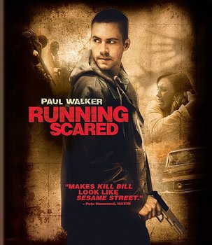 Running Scared (ej svensk text) (Blu-ray)