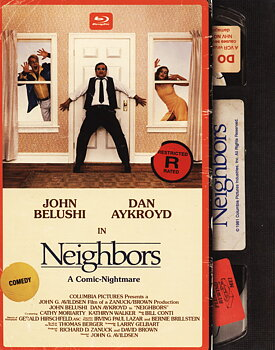 Neighbors (ej svensk text) (Blu-ray)