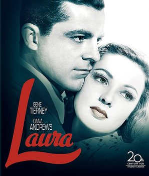 Laura (ej svensk text) (Blu-ray)