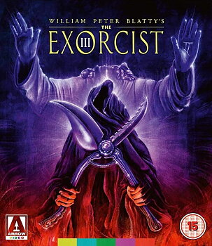 Exorcisten III (ej svensk text) (2-disc) (Blu-ray)