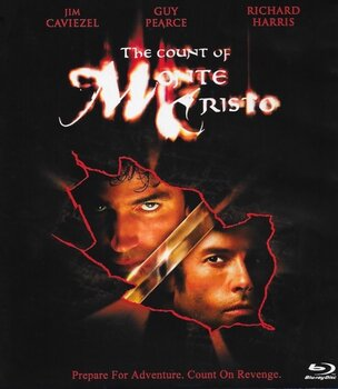 Count of Monte Cristo (ej svensk text)