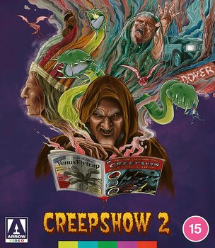 Creepshow 2 (ej svensk text) (Blu-ray)