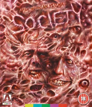 Society (ej svensk text) (Blu-ray)