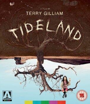 Tideland (ej svensk text) (Blu-ray)