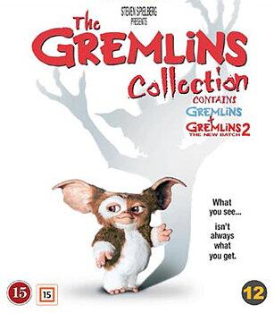 Gremlins 1 & 2 (Blu-ray)