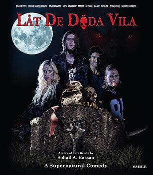Låt De Döda Vila (Blu-ray)