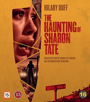 Haunting of Sharon Tate (Blu-ray)