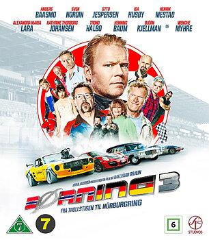 Børning 3 (Blu-ray)