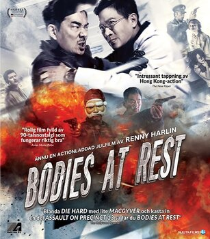Bodies At Rest (Blu-ray)