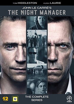 Night Manager - Complete Series (Miniserie)