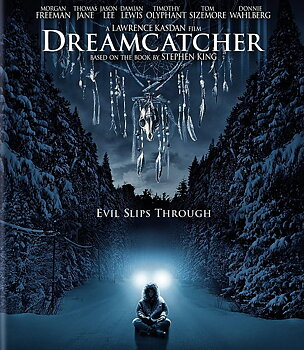 Dreamcatcher (ej svensk text) (Blu-ray)