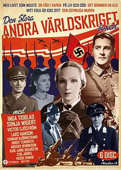 Den Stora Andra Världskriget Boxen