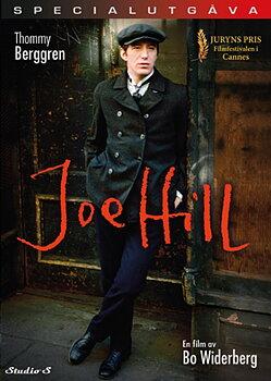 Joe Hill - Specialutgåva