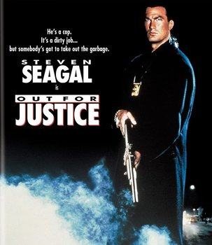 Out For Justice (ej svensk text) (Blu-ray)