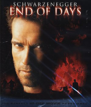 End of Days (ej svensk text) (Blu-ray)