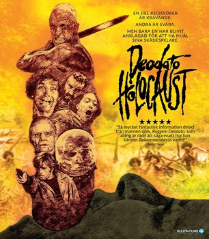 Deodato Holocaust (Blu-ray)