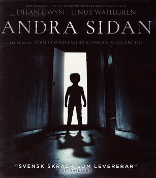 Andra Sidan (Blu-ray)