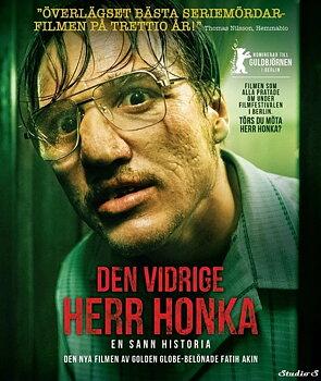 Den Vidrige Herr Honka (Blu-ray)