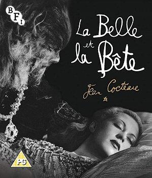 La Belle Et La Bête (ej svensk text) (Blu-ray)