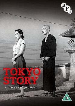 Tokyo Story (ej svensk text)