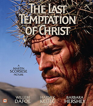 Last Temptation of Christ (Blu-ray)