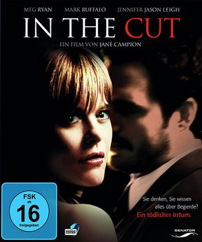 In the Cut (ej svensk text) (Blu-ray)