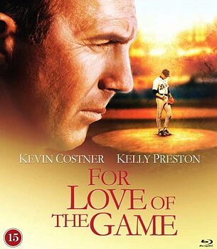 For Love of the Game (Blu-ray)