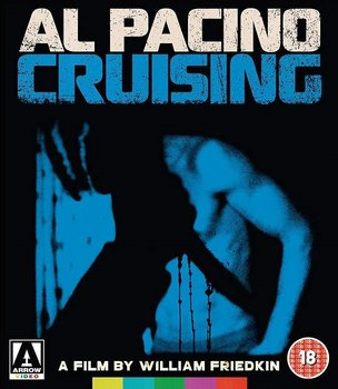 Cruising (ej svensk text) (Blu-ray)
