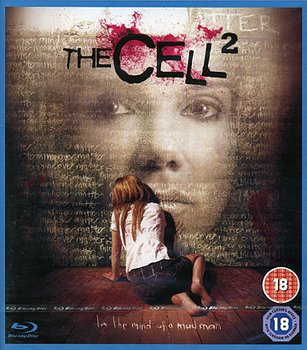 Cell 2 (Blu-ray) (ej svensk text)