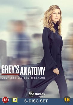 Grey's Anatomy - Säsong 16