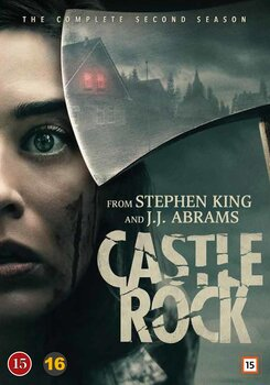 Castle Rock - Säsong 2