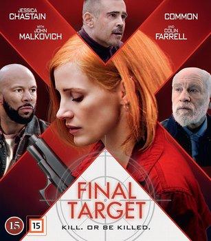 Final Target (Blu-ray)