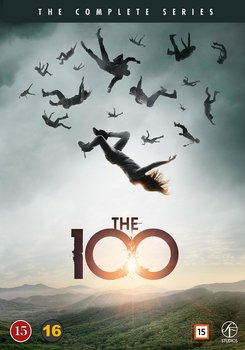 The 100 - Säsong 1-7