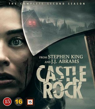 Castle Rock - Säsong 2 (Blu-ray)