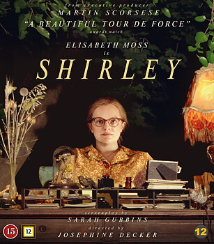 Shirley (Blu-ray)