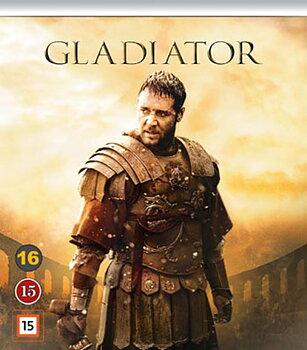 Gladiator (4K Ultra HD Blu-ray)