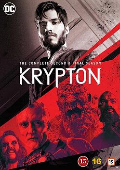 Krypton - Säsong 2