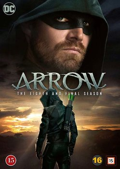 Arrow - Säsong 8