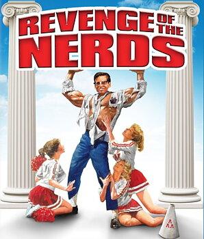 Revenge of the Nerds (ej svensk text) (Blu-ray)