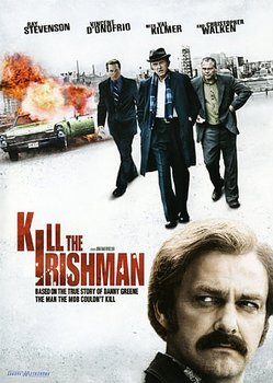 Kill the Irishman (Begagnad)