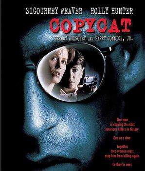 Copycat (ej svensk text) (Blu-ray)