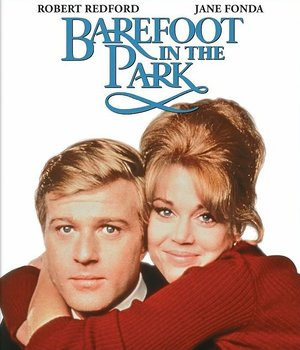 Barefoot In the Park (ej svensk text) (Blu-ray)