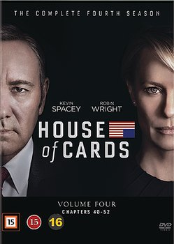 House of Cards - Säsong 4