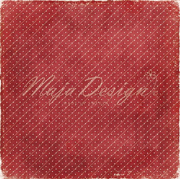 MAJA DESIGN Traditional Christmas -Family gathering