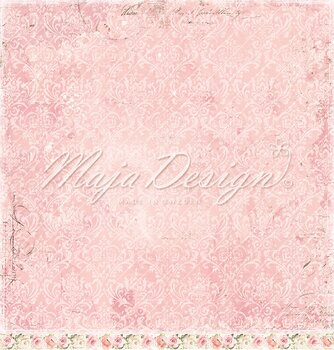 MAJA DESIGN -Miles Apart - Thinking of you