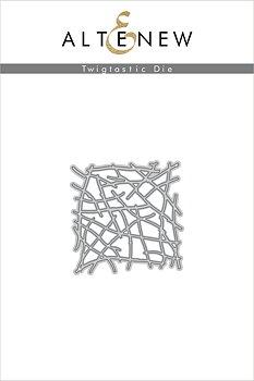ALTENEW -Twigtastic Die