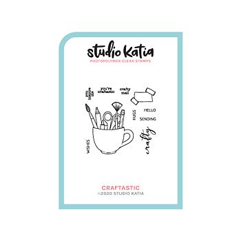 STUDIO KATIA-CRAFTASTIC