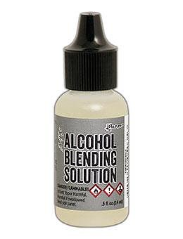 RANGER -Tim Holtz  Alcohol Ink Blending Solution